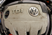 Diesel Volks: grosses indemnités aux Américains, pas un rond aux Européens