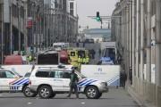 La capitale belge a été frappée le 22 mars par une série...