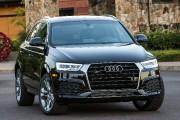 Audi Q3: utilitaire urbain