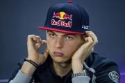 L'ado sans filtre super-intense de la F1 s'excuse... en quelque sorte