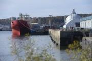 ZONE Carrières maritimes