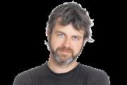 Jean-François Cliche | <em>Épuisé d'être fatigué</em>