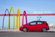 Essai routier Honda Fit: la sous-compacte qui voit grand