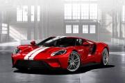 Ford choisira les acheteurs de sa nouvelle GT