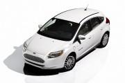 ModèleE pas cher? Ford va défier Tesla