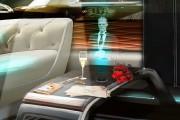 Jeeves à bord des Bentley dès 2036
