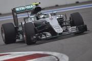 GP de Russie: Nico Rosberg décroche la pole