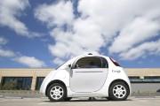 Voitures Google:Fiat Chrysler fournira 100véhicules