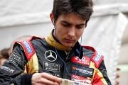 Un jeune loup chauffe Jolyon Palmer chez Renault