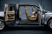 Les camions dopent les ventes d'automobiles à un niveau record