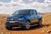 Un V6pour l'Amarok de Volkswagen