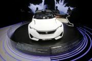 Peugeot-Citroën produira en France ses principales composantes électriques