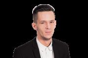 Dominic Tardif | <em>Causons pardon</em>