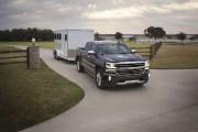 Essai routier de la Chevrolet Silverado 1500: la manière traditionnelle