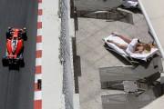 Essais du GP de Monaco: Ricciardo défie les Mercedes