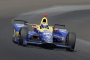 Alexander Rossi remporte le Indy 500