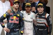 Daniel Ricciardo perd la course et perd le sourire :«Je me sens comme si je m'étais fait passer dessus par un 18-roues»