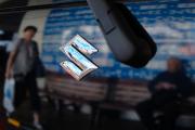 Perquisitions chez Suzuki après la découverte d'irrégularités