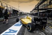Retour de Renault en F1 : ventes, marketing... des courses, aussi