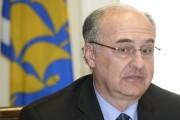 Shoiry renonce à la mairie de Québec