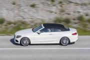 Mercedes Classe C Cabriolet: une occasion à saisir