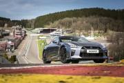 Banc d'essai Nissan GT-R: le monstre s'est assagi