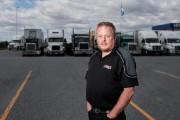Vie de routiers: de camionneur à animateur