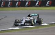 Le circuit de Silverstone pourrait quitter la F1 en 2020