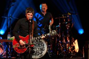 Noel Gallagher High Flying Birds: Noel en Juillet
