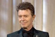 Britain Bowie's Art