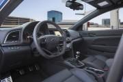Hyundai épice son Elantra