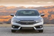 Honda Civic coupé: sortir de la torpeur