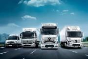 Collusion et cartel : amende record à quatre constructeurs de camions