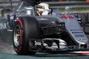 Essais GP de Hongrie: Rosberg le plus vite, Hamilton dans le décor