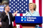 Convention démocrate: du sable dans l'engrenage