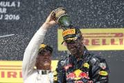 F1 : Ferrari n'est plus capable de suivre, Red Bull s'impose comme 2e