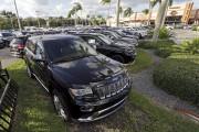 Fiat Chrysler-Sales Reporting