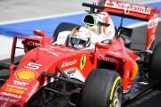 GP de Hockenheim:Ferrari a besoin d'une victoire
