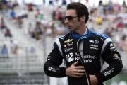Indy 200: Pagenaud en pole pour la 6<sup>e</sup> fois