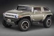 GMC reluque les plates-bandes de Jeep