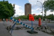 GP de Formule E de Montréal: 4,6 millions pour retaper les rues