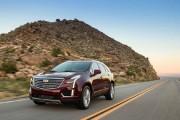 Banc d'essai Cadillac XT5: faire une bonne première impression