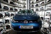 Rédemption verte: Volks va mettre des FAP même sur ses moteurs à essence