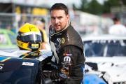 GP3R: la bonne année pour Andrew Ranger?
