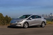 Chevrolet Volt: compacte moderne