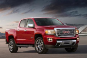 Chevrolet Colorado/GMC Canyon: les sauveurs