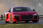 Audi R8: mythe en devenir