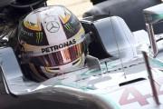 GP de Belgique: Hamilton pénalisé de 15places au départ