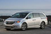 Honda Odyssey: valeur sûre