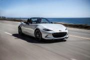 Essai routier Mazda MX-5: sensorielle